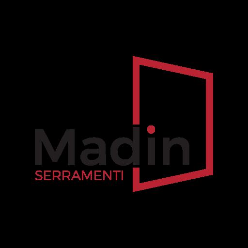 Madin srl Logo